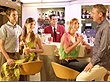 Superfast Ferries - Indoor Bars