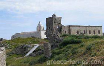 The Historical Archive of Kythira Greek Islands Greece