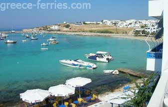 Pano Koufonisi Koufonisia Islands Cyclades Greece
