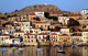 Halki Dodecanese Greek Islands Greece
