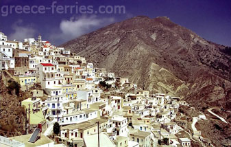 Karpathos Dodekanesse Greek Islands Greece