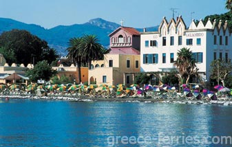 Kos Dodecanese Greek Islands Greece