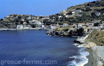 Ikaria East Aegean Greek Islands Greece