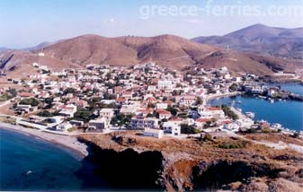 Psara East Aegean Greek Islands Greece