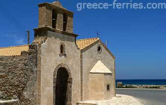 Churches & Monasteries Zakynthos Greek Islands Ionian Greece