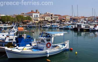 Aegina Saronic Greek Islands Greece