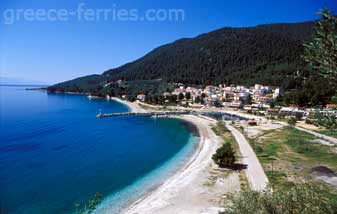Neo Klima Elios Village Skopelos Sporades Greek Islands Greece