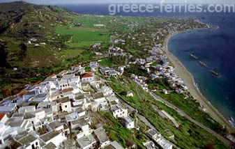 Skyros Greek Islands Sporades Greece