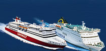 Anek-Superfast Ferries Schedules, Prices & Offers