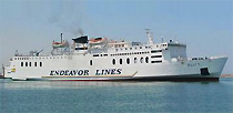 Endeavor Ferries Schedules, Prices & Offers