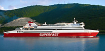Superfast Ferries Schedules, Prices & Offers